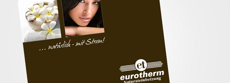 eurotherm | Imagebroschüre