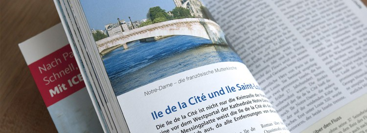 MMV Paris | Reisehandbuch