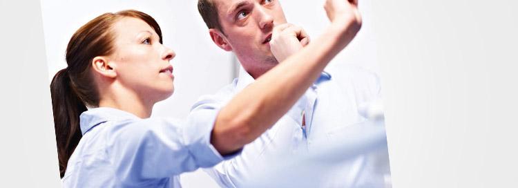 Siemens AG Healthcare Sector | Produktbroschüre
