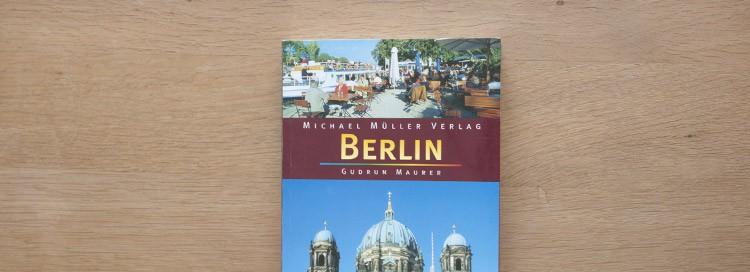 MMV Berlin | Reisehandbuch