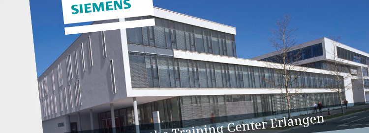 Siemens Training Center Erlangen