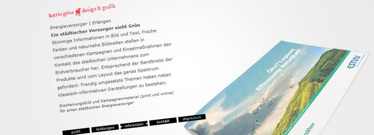 Stadtwerke Erlangen | Teasertext