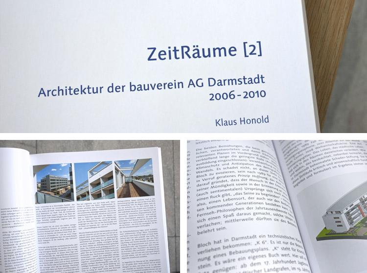 Publikation ZeitRäume [2]