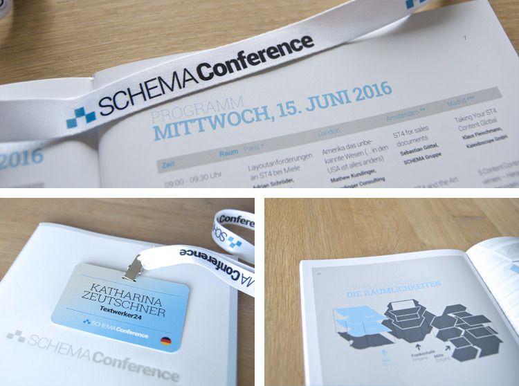 SCHEMA | Unternehmenskommunikation
