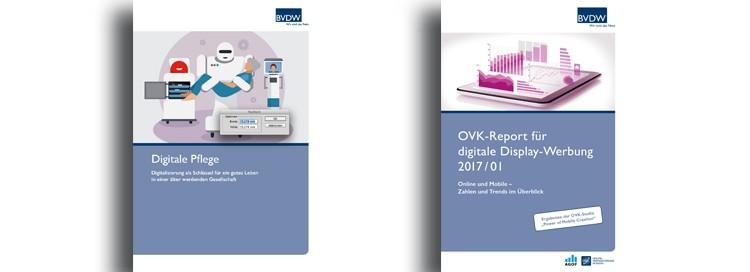 Bundesverband Digitale Wirtschaft | Publikationen