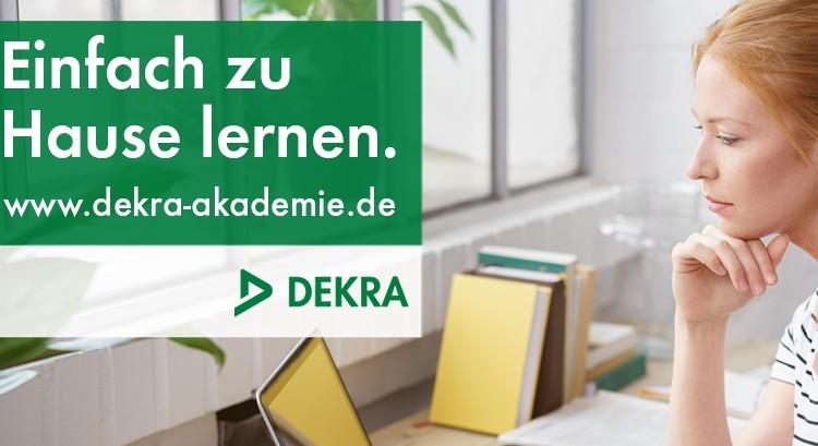 DEKRA Virtuelle Akademie